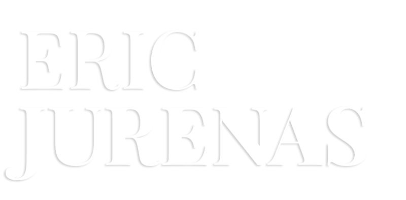 Eric Jurenas, Countertenor | Official Website